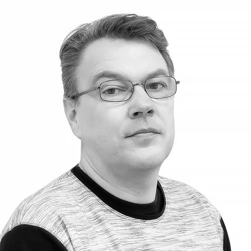 Andris Lukjanovs