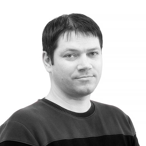 Dmitrijs Šigimaga
