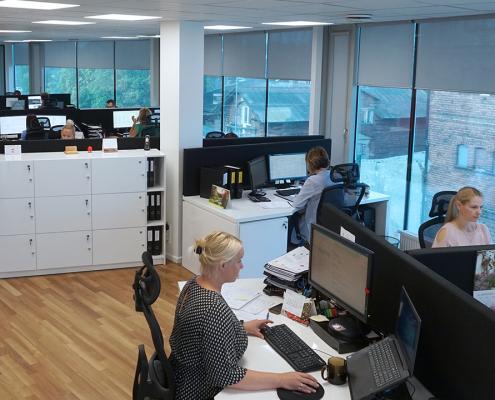 AE Partner office