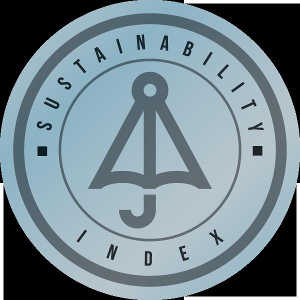 Sustainability Index Logo