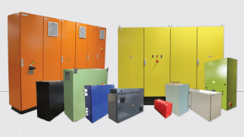 Electrical Panels including Distribution Panels, MCC Panels and PLC panels